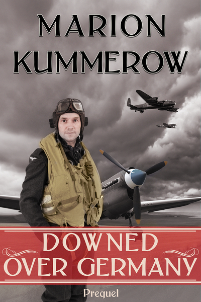 Downed Over Germnay