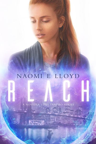 Reach (A Novella The Tandro Series