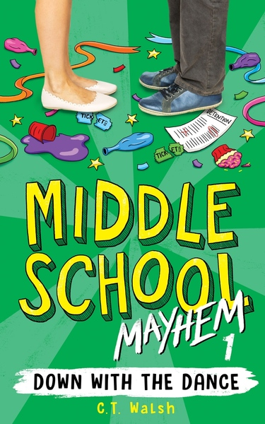 Middle School Mayhem: Down With the Dance