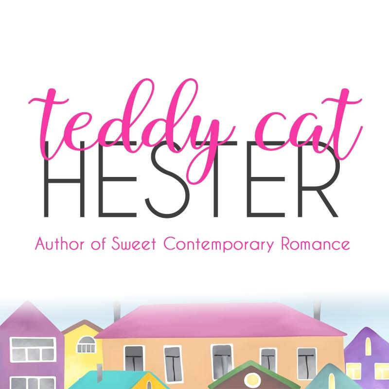 Teddy Cat Hester