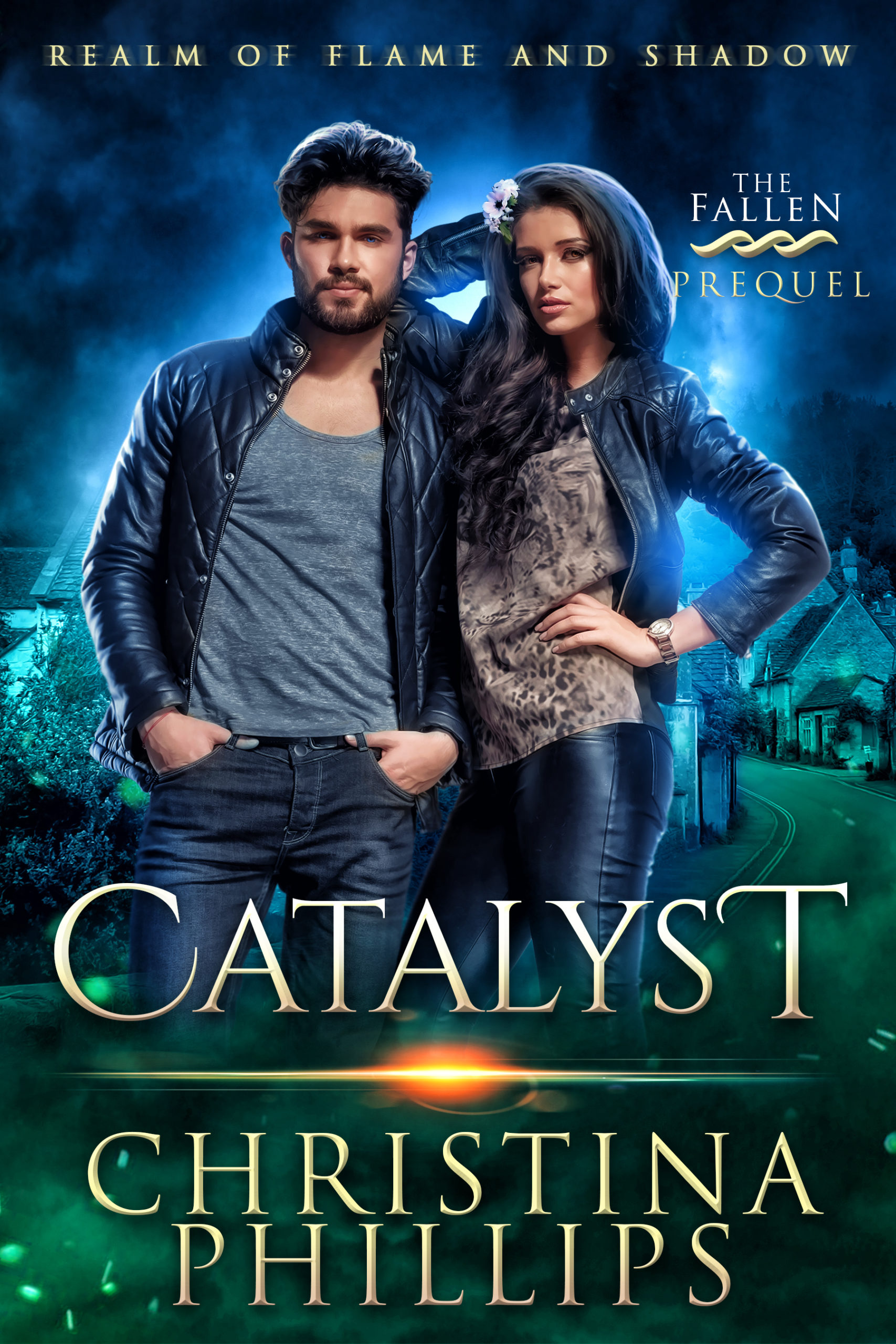 Catalyst-Prequel