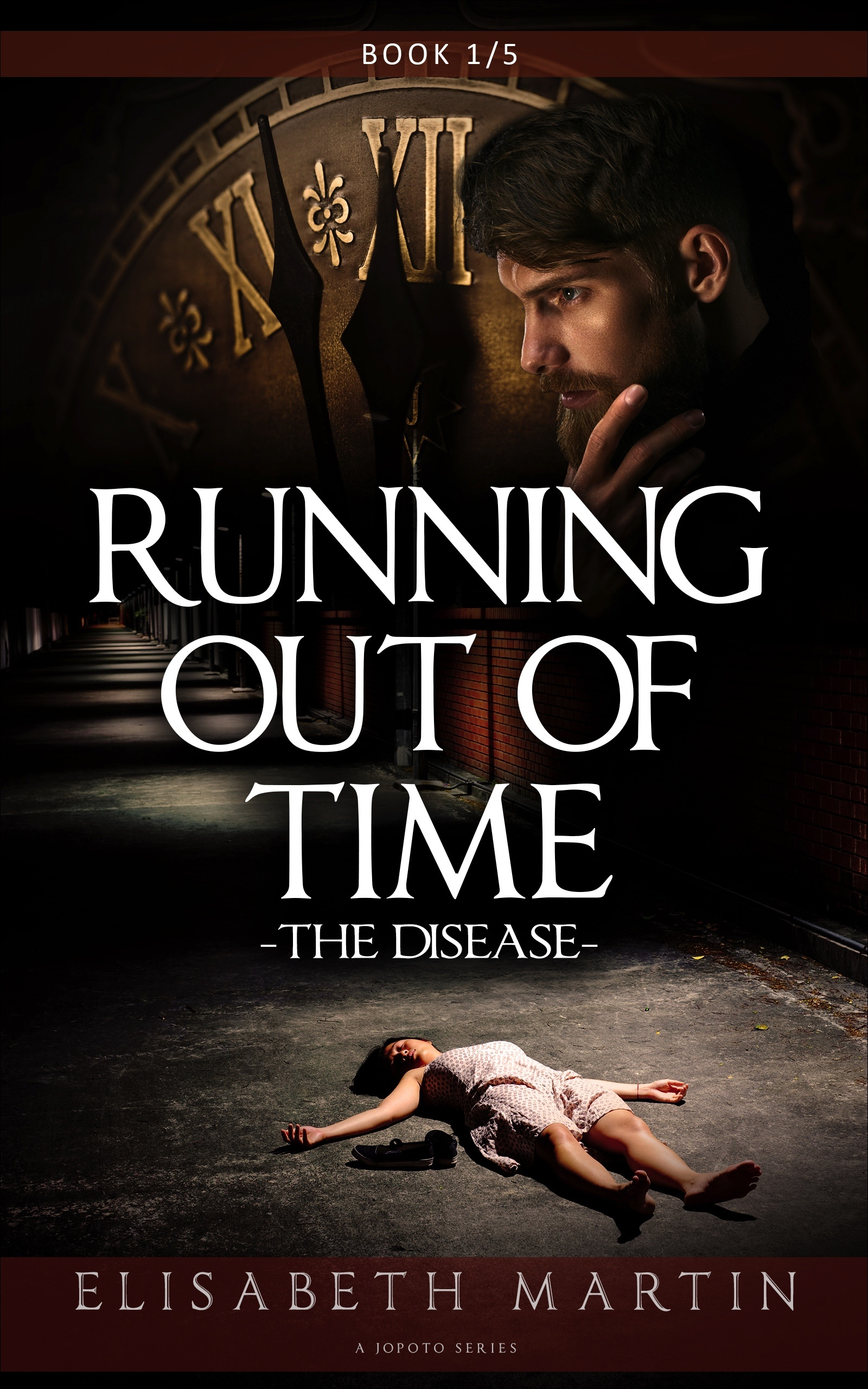 Running-Out-of-Time-Kindle