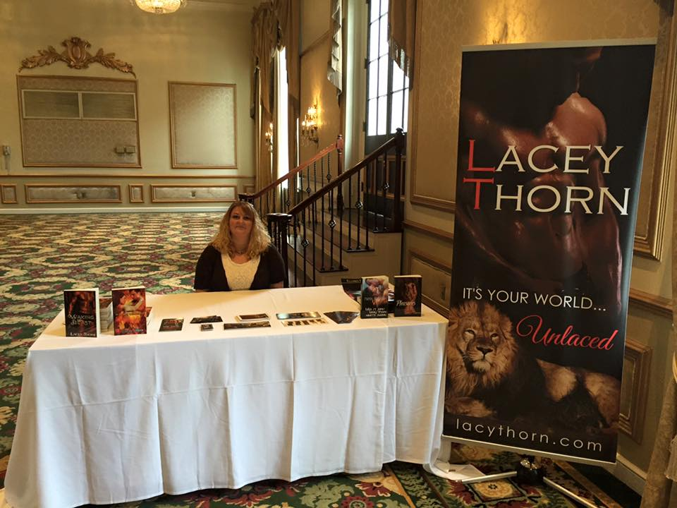 Lacey-book-signing