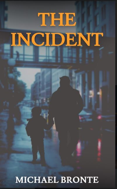 The Incident cover