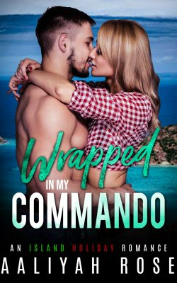 Wrapped-in-my-Commando